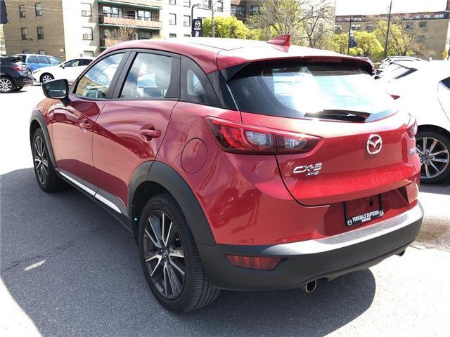 2016 Mazda CX-3 GT (Stk: P1861-A) in Toronto - Image 4 of 24