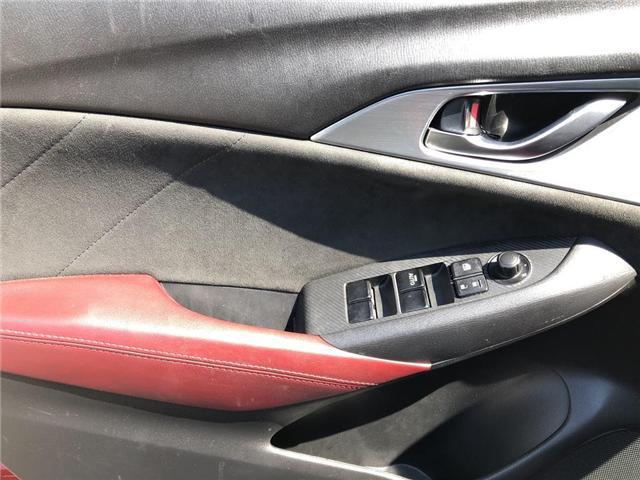 2016 Mazda CX-3 GT (Stk: P1861-A) in Toronto - Image 10 of 24