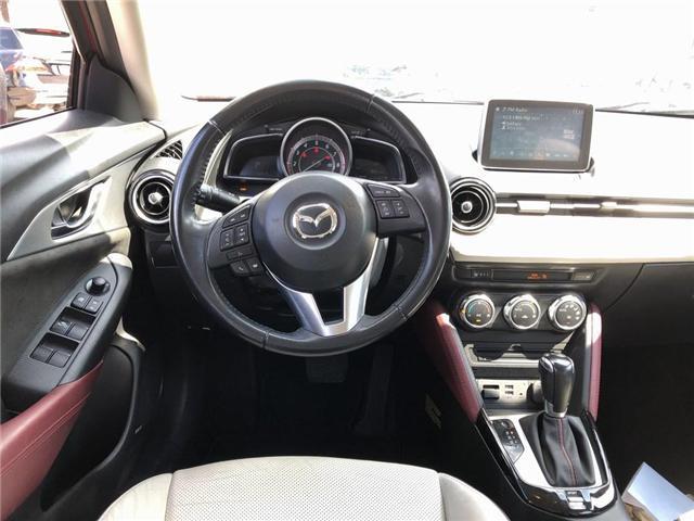 2016 Mazda CX-3 GT (Stk: P1861-A) in Toronto - Image 14 of 24
