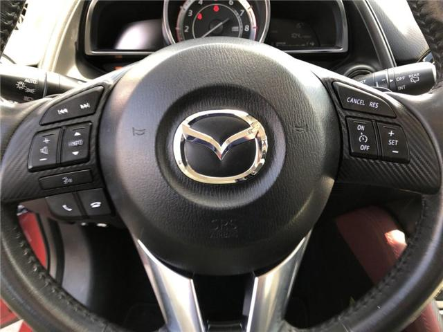 2016 Mazda CX-3 GT (Stk: P1861-A) in Toronto - Image 15 of 24