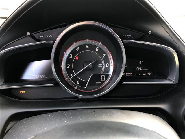 2016 Mazda CX-3 GT (Stk: P1861-A) in Toronto - Image 16 of 24