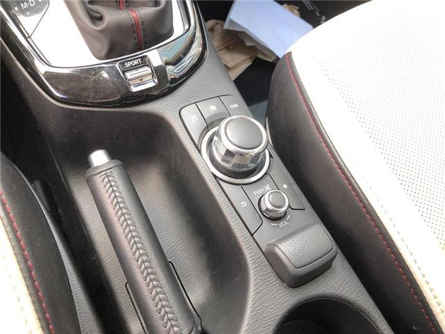 2016 Mazda CX-3 GT (Stk: P1861-A) in Toronto - Image 20 of 24