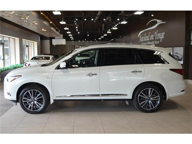 2019 Infiniti QX60  (Stk: U16521) in Thornhill - Image 13 of 31
