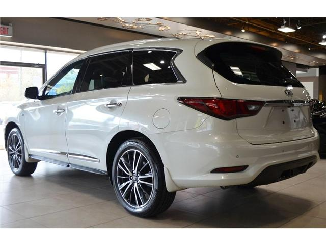 2019 Infiniti QX60  (Stk: U16521) in Thornhill - Image 14 of 31