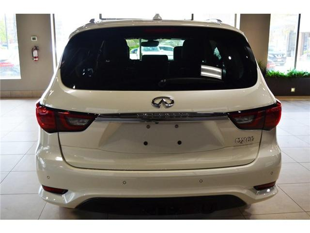 2019 Infiniti QX60  (Stk: U16521) in Thornhill - Image 15 of 31