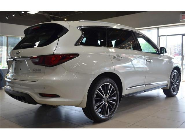 2019 Infiniti QX60  (Stk: U16521) in Thornhill - Image 17 of 31