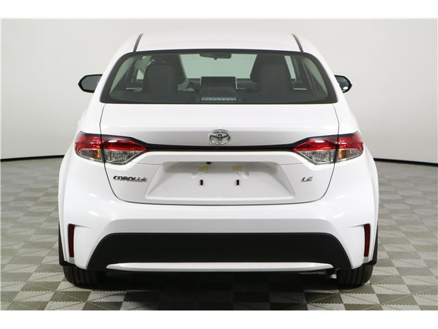 2020 Toyota Corolla LE (Stk: 291788) in Markham - Image 6 of 20