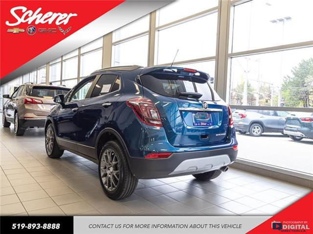2019 Buick Encore Sport Touring (Stk: 191260) in Kitchener - Image 2 of 9