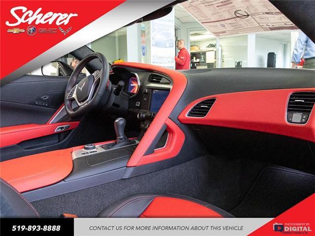 2019 Chevrolet Corvette Grand Sport (Stk: 190000) in Kitchener - Image 2 of 10
