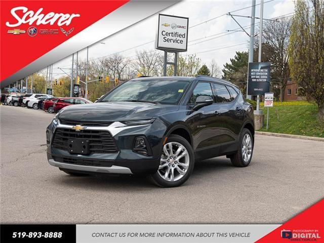 2019 Chevrolet Blazer 3.6 True North (Stk: 199230) in Kitchener - Image 1 of 10