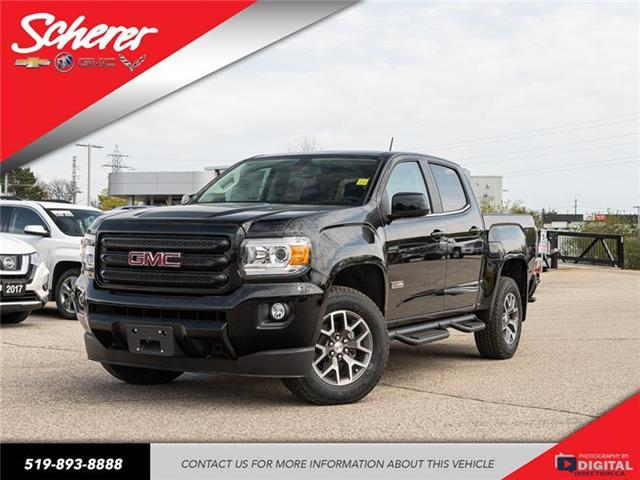 2019 GMC Canyon All Terrain w/Cloth (Stk: 195200) in Kitchener - Image 1 of 10