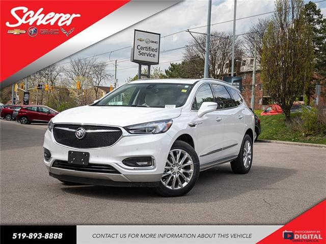 2019 Buick Enclave Premium (Stk: 191670) in Kitchener - Image 1 of 11