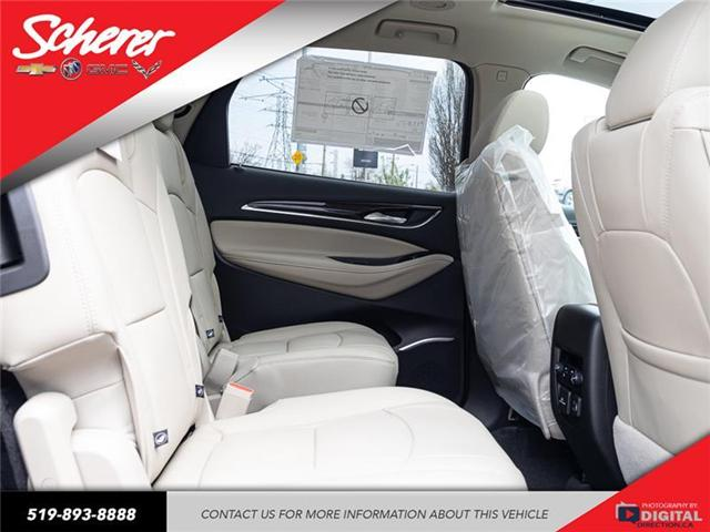 2019 Buick Enclave Premium (Stk: 191670) in Kitchener - Image 8 of 11