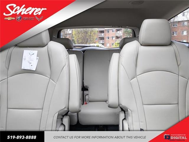 2019 Buick Enclave Premium (Stk: 191670) in Kitchener - Image 11 of 11
