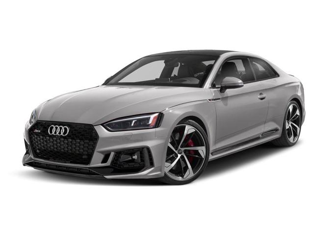 2019 Audi RS 5 2.9 (Stk: 52721) in Ottawa - Image 1 of 9