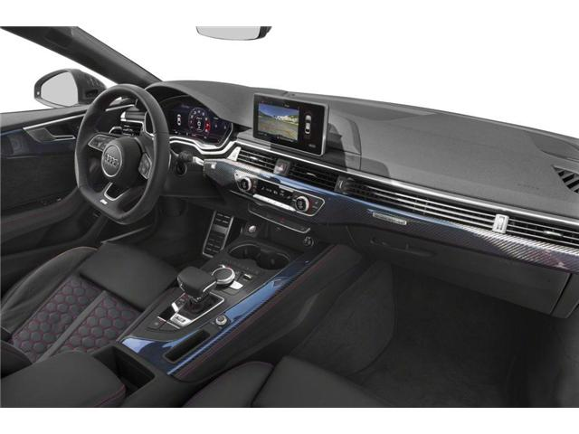 2019 Audi RS 5 2.9 (Stk: 52721) in Ottawa - Image 9 of 9