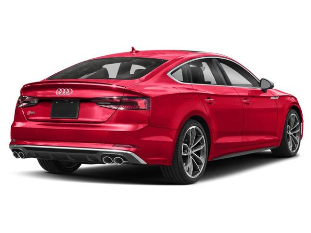 2019 Audi S5 3.0T Technik (Stk: 52722) in Ottawa - Image 3 of 9