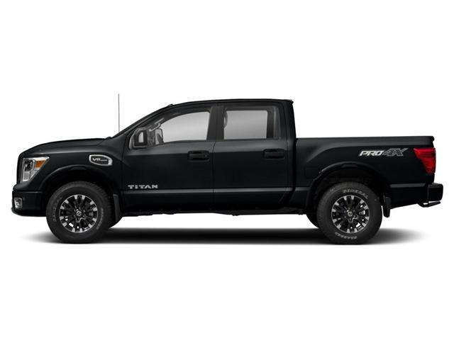 2019 Nissan Titan SV Midnight Edition (Stk: 19-228) in Smiths Falls - Image 2 of 9