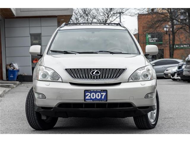 2007 Lexus RX 350 Base (Stk: P0406) in Richmond Hill - Image 2 of 18