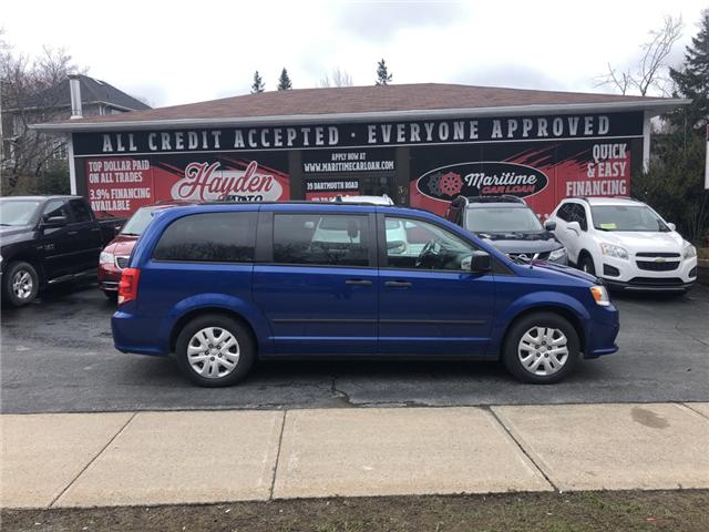 2013 Dodge Grand Caravan SE/SXT (Stk: ) in Dartmouth - Image 2 of 10