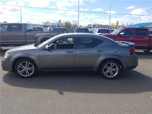 2012 Dodge Avenger SXT (Stk: 18630A) in Perth - Image 2 of 12