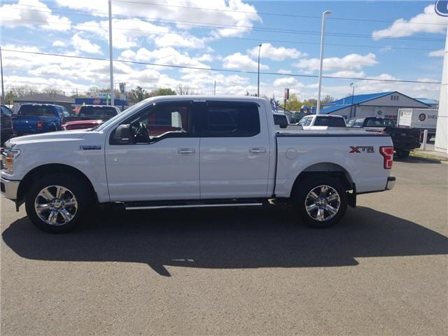 2018 Ford F-150  (Stk: 1916B) in Perth - Image 2 of 14