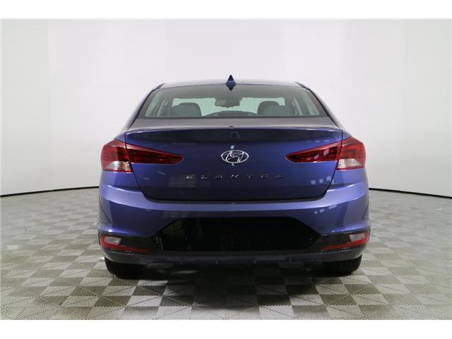 2019 Hyundai Elantra Luxury (Stk: 194368) in Markham - Image 6 of 22