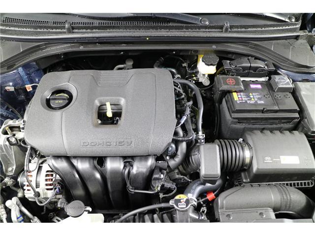 2019 Hyundai Elantra Luxury (Stk: 194368) in Markham - Image 10 of 22