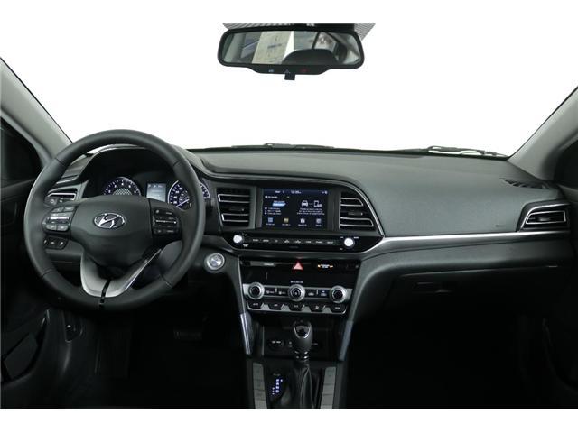 2019 Hyundai Elantra Luxury (Stk: 194368) in Markham - Image 11 of 22