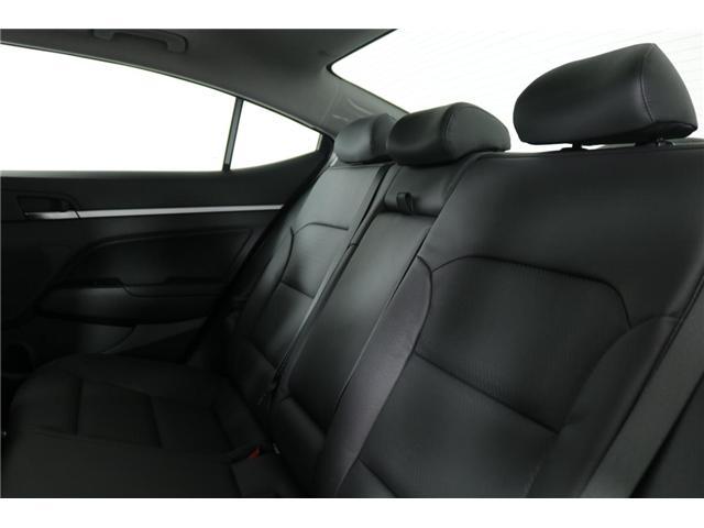 2019 Hyundai Elantra Luxury (Stk: 194368) in Markham - Image 17 of 22