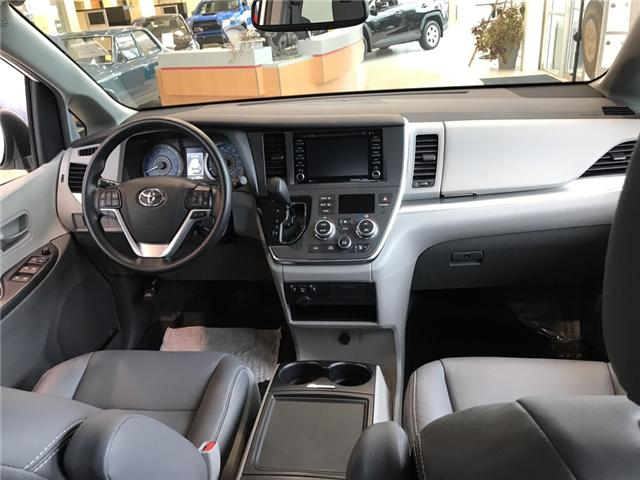 2019 Toyota Sienna LE 7-Passenger (Stk: 2841) in Cochrane - Image 7 of 12