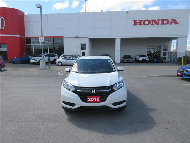 2016 Honda HR-V LX (Stk: SS3453) in Ottawa - Image 2 of 11