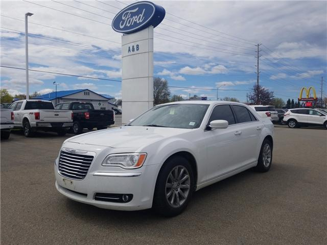 2013 Chrysler 300 Touring (Stk: 1980A) in Perth - Image 1 of 12