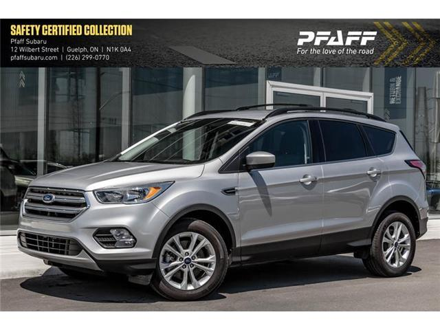 2017 Ford Escape SE (Stk: SU0026) in Guelph - Image 1 of 22