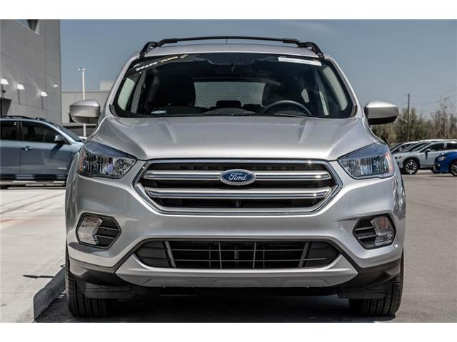 2017 Ford Escape SE (Stk: SU0026) in Guelph - Image 3 of 22