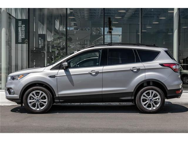 2017 Ford Escape SE (Stk: SU0026) in Guelph - Image 4 of 22