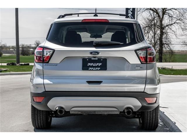 2017 Ford Escape SE (Stk: SU0026) in Guelph - Image 6 of 22