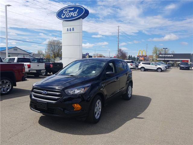 2019 Ford Escape S (Stk: 19247) in Perth - Image 1 of 13
