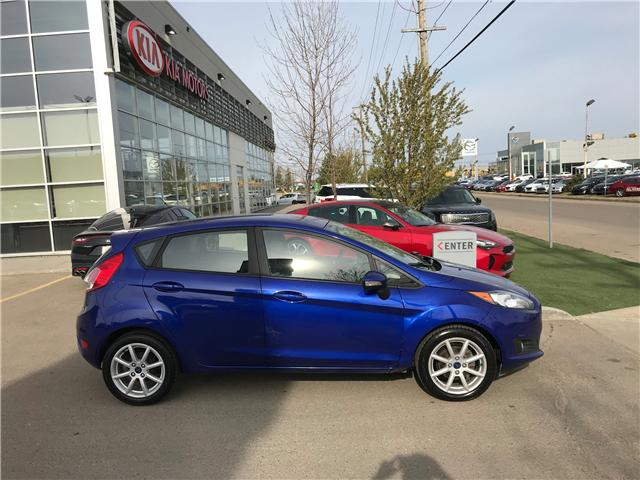 2015 Ford Fiesta SE (Stk: 21407A) in Edmonton - Image 2 of 15