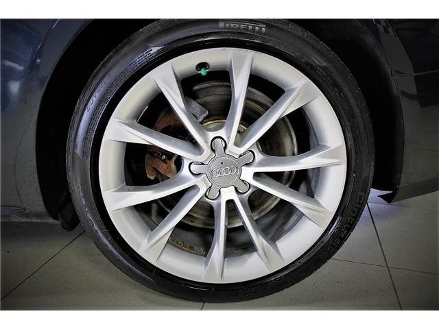 2015 Audi A5 2.0T Progressiv (Stk: -) in Bolton - Image 11 of 29
