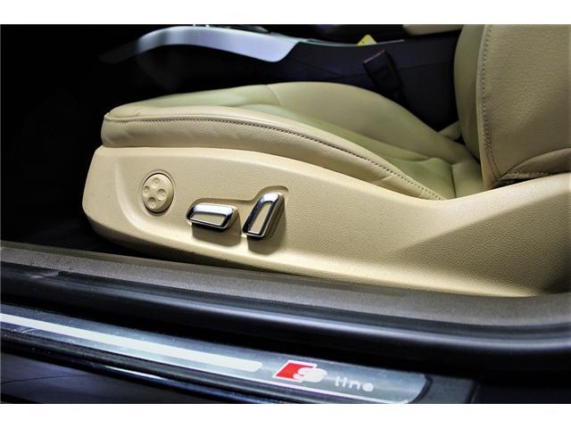 2015 Audi A5 2.0T Progressiv (Stk: -) in Bolton - Image 15 of 29