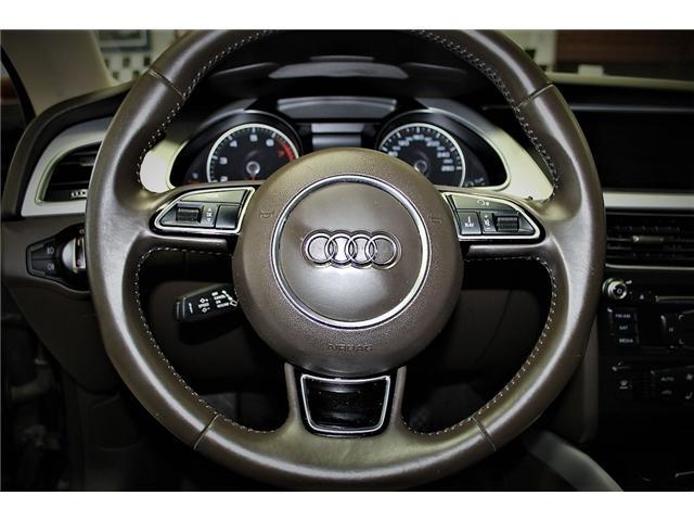 2015 Audi A5 2.0T Progressiv (Stk: -) in Bolton - Image 17 of 29