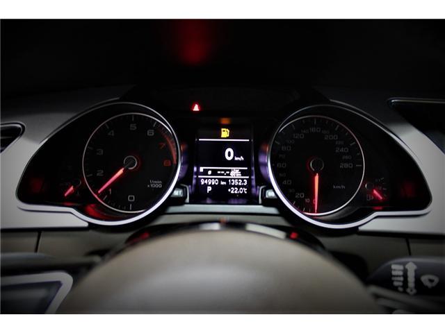 2015 Audi A5 2.0T Progressiv (Stk: -) in Bolton - Image 19 of 29