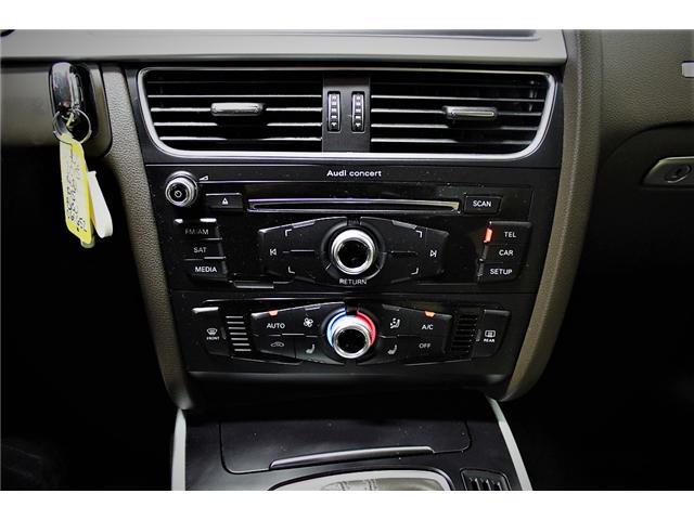 2015 Audi A5 2.0T Progressiv (Stk: -) in Bolton - Image 23 of 29