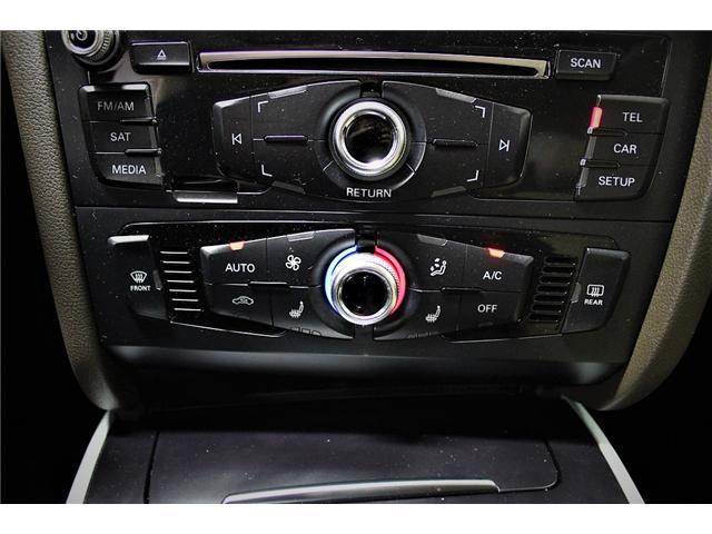 2015 Audi A5 2.0T Progressiv (Stk: -) in Bolton - Image 24 of 29