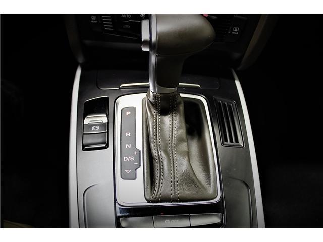 2015 Audi A5 2.0T Progressiv (Stk: -) in Bolton - Image 25 of 29