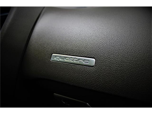 2015 Audi A5 2.0T Progressiv (Stk: -) in Bolton - Image 28 of 29
