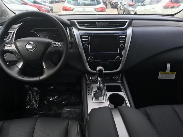 2019 Nissan Murano SL (Stk: RY19M027) in Richmond Hill - Image 5 of 5