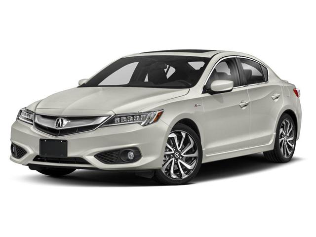 2018 Acura ILX A-Spec (Stk: 1811341) in Thunder Bay - Image 1 of 9