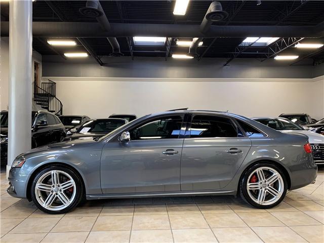 2012 Audi S4 3.0 Premium (Stk: AP1861) in Vaughan - Image 2 of 19